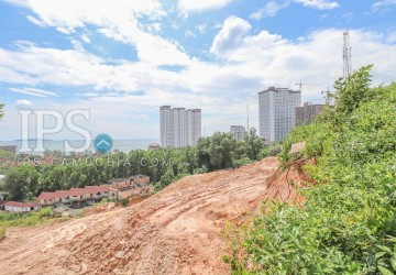 10,000sqm Land For Sale - Independence Beach Area, Sihanoukville