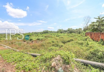 50,000sqm Land For Sale - Ochheuteal Beach Area, Sihanoukville