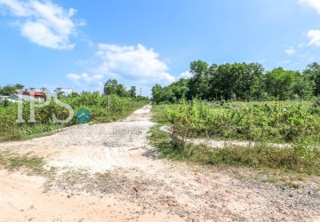 16 Hectares Land For Sale - Stueng Hauv, Sihanoukville thumbnail
