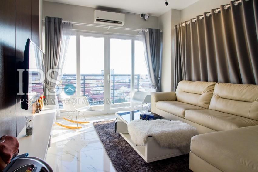 3 Bedroom Condo Unit For Sale - Beoung Tumpun, Phnom Penh