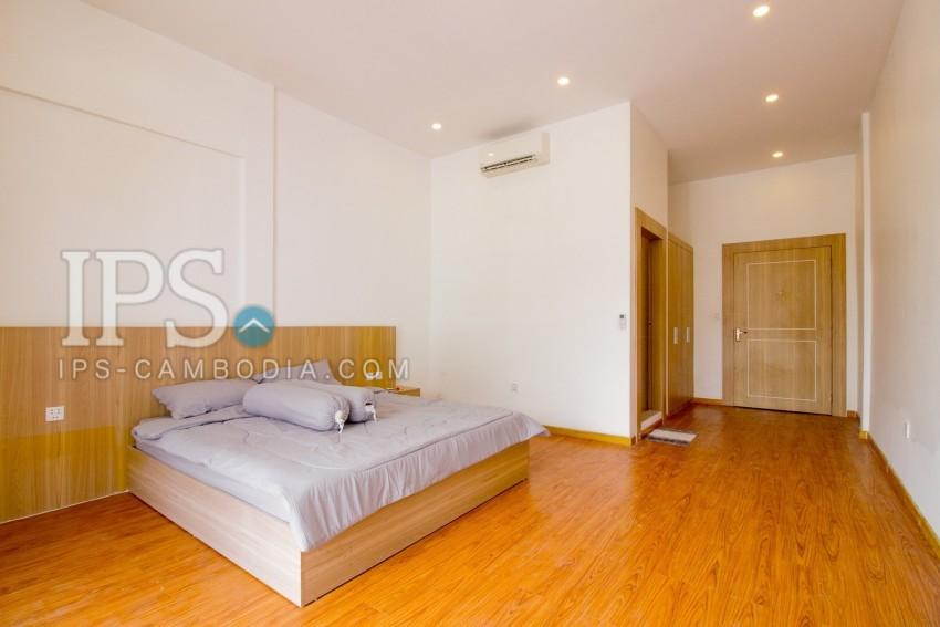 1 Bedroom Flat For Sale - Khan 7 Makara, Phnom Penh