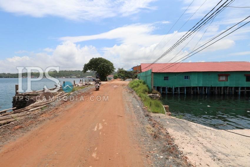 Repository Port For Rent - Klang Leu, Sihanoukville