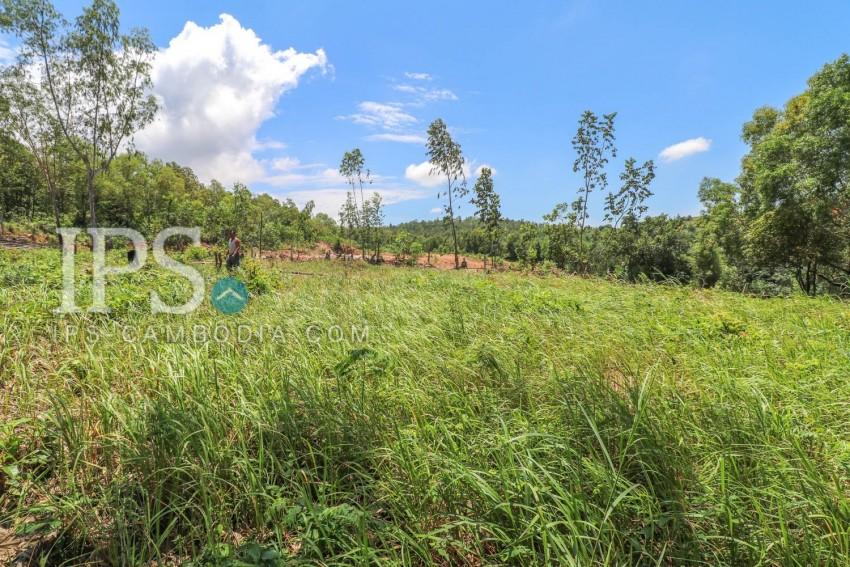 9503sqm Land For Sale - Klang Leu, Sihanoukville