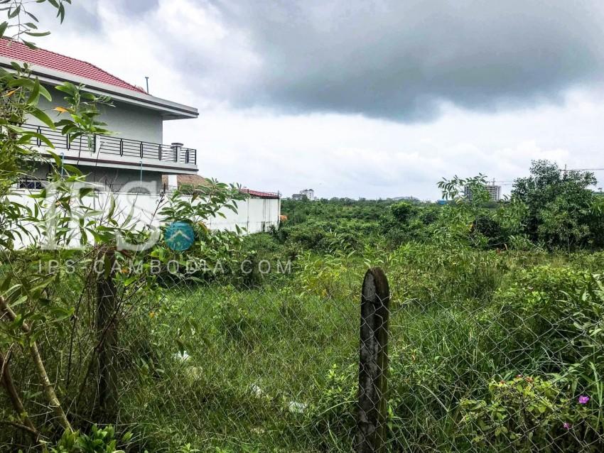 794sqm Land For Sale - Otres Beach Area, Sihanoukville