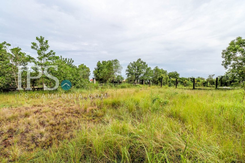 1,040sqm Land For Rent -  Victory Hill/Beach, Sihanoukville