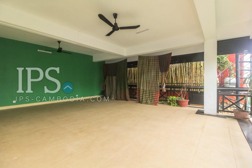 22 Bedrooms Hostel For Sale - Wat Damnak, Siem Reap