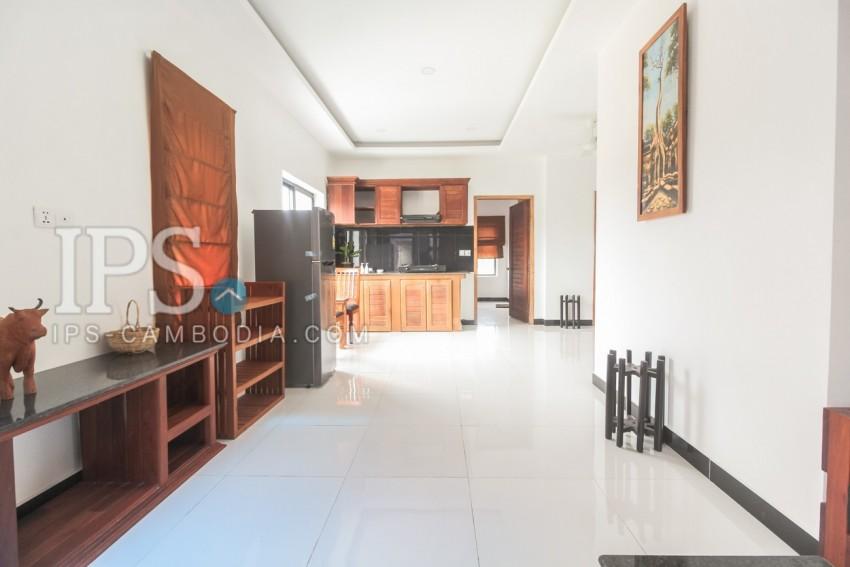 2 Modern Style Bedrooms For Rent - Kouk Chak, Siem Reap