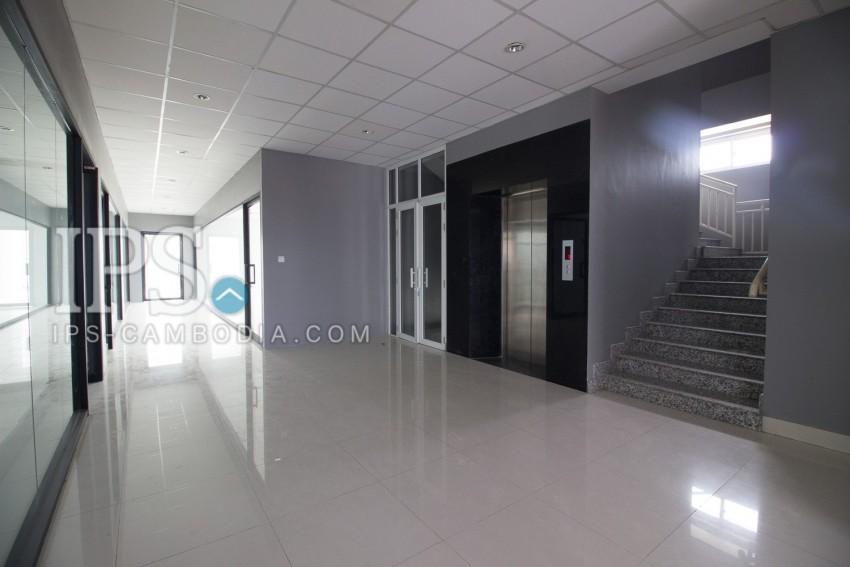 45 Sqm Office Space For Rent - BKK3, Phnom Penh