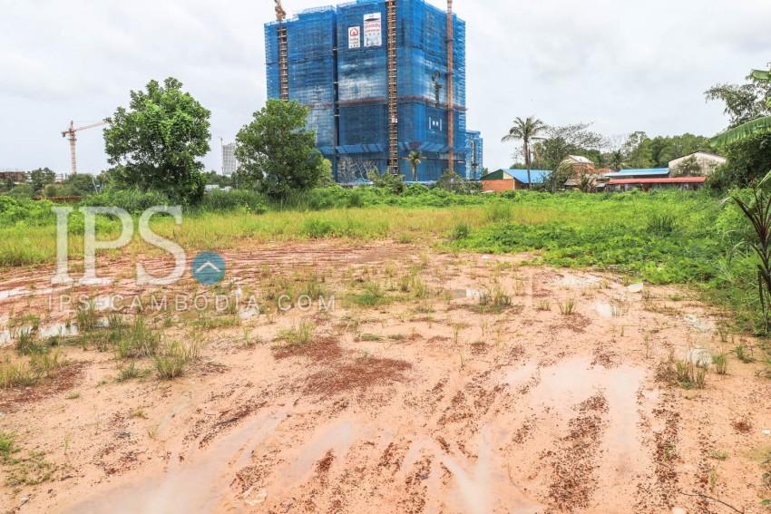 14,174 sqm Land For Sale - Downtown Area, Sihanoukville