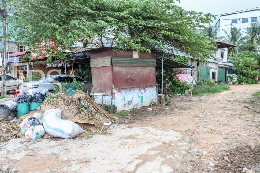 1867sqm Land For Sale - Downtown Area, Sihanoukville