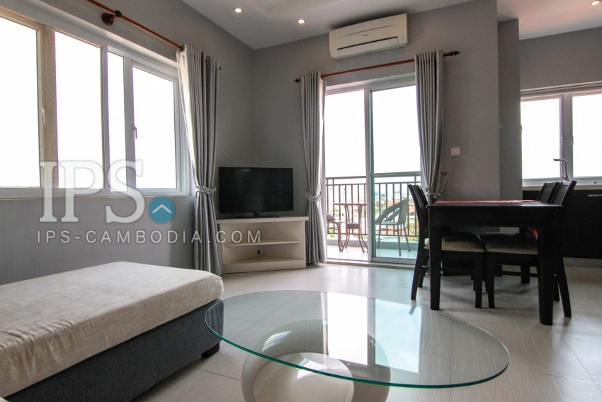 21 Rooms Apartment Building For Sale - Phsar Daeum Thkov, Phnom Penh