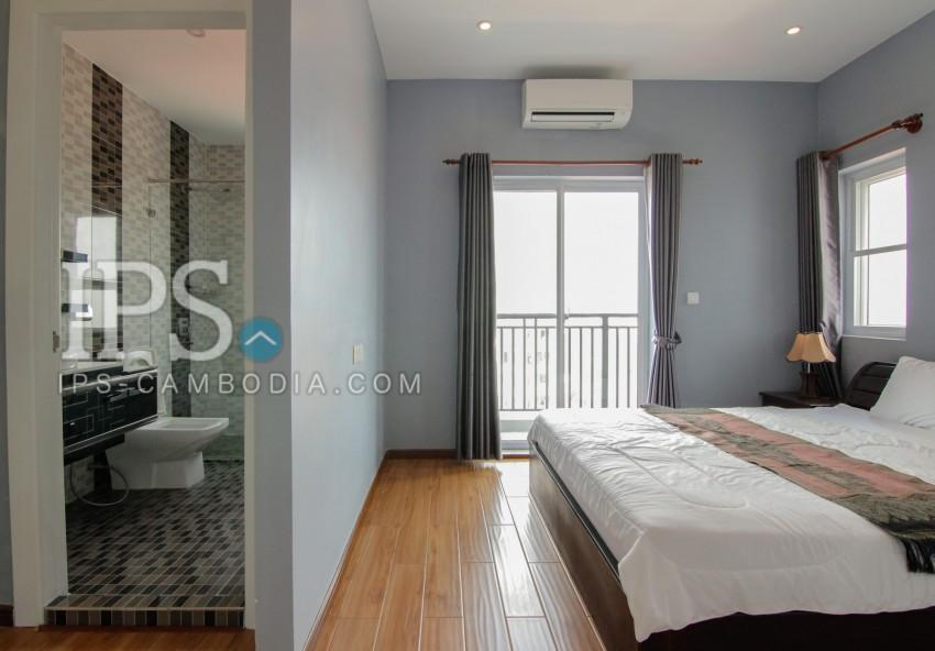 21 Rooms Apartment Building For Sale - Phsar Daeum Thkov, Phnom Penh