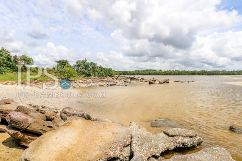 1,157,524 sqm Land For Sale in Stueng Hauv, Sihanoukville
