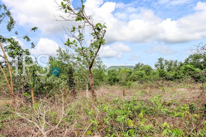4,500 sqm land For Sale - Stueng Hav, Sihanoukville