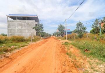 200 sqm Land For Sale - Klang Leu, Sihanoukville thumbnail