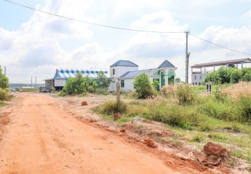 200 sqm Land For Sale - Klang Leu, Sihanoukville