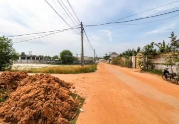 1,800sqm Land For Sale - Ochheuteal Beach Area, Sihanoukville