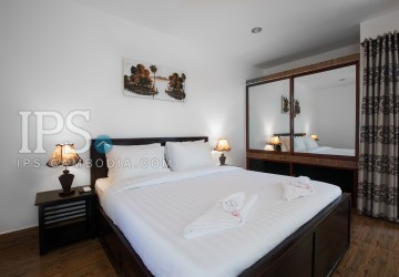 6 Room Boutique Hotel For Rent - Svay Dangkum, Siem Reap