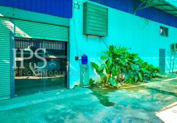 Warehouse For Rent -  Sen Sok, Phnom Penh
