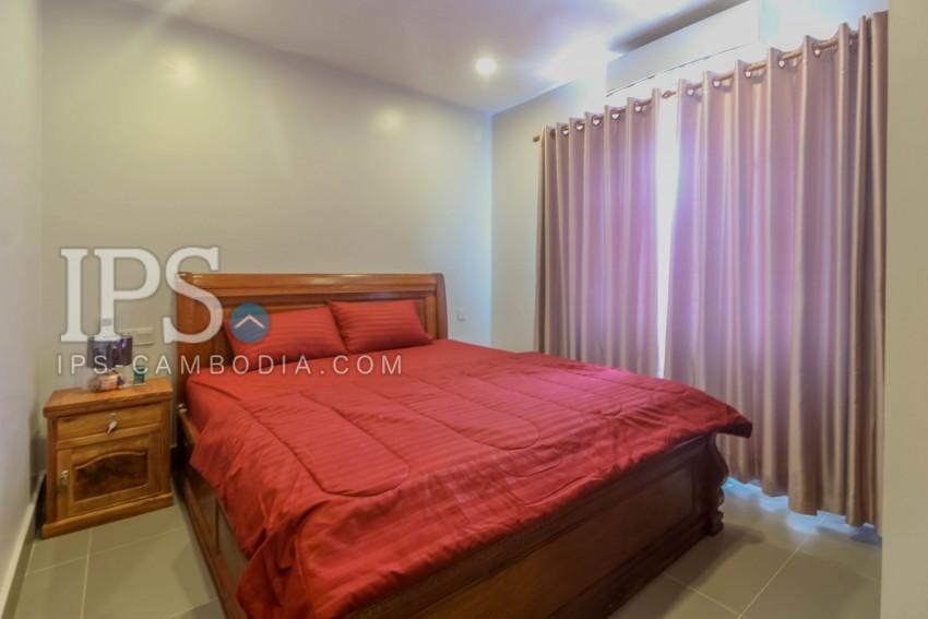 1 Bedroom Flat For Rent - Wat Damnak, Siem Reap