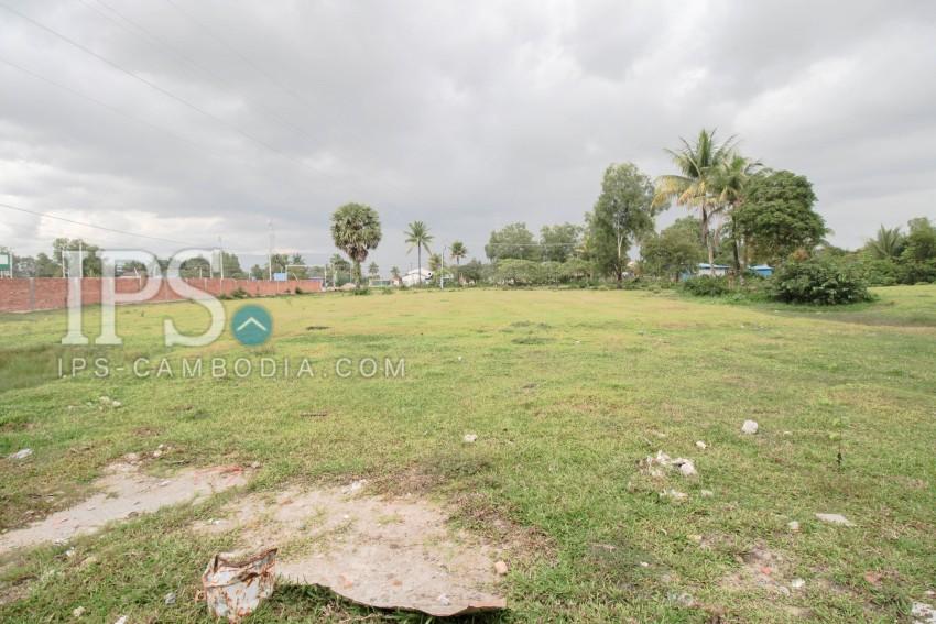 Land For Sale - Veal Renh, Sihanoukville