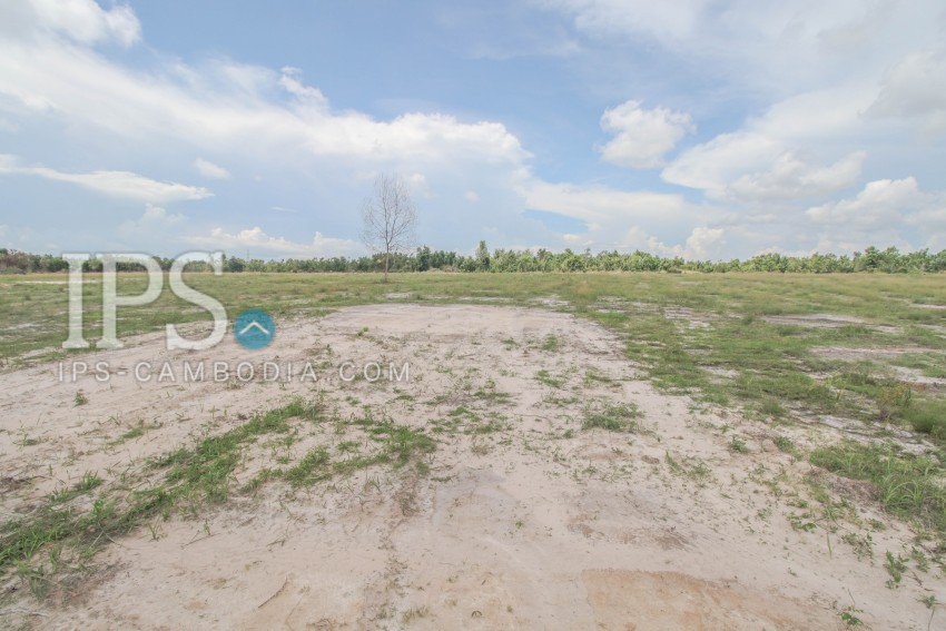 Land For Sale - Steung Hav, Sihanoukville