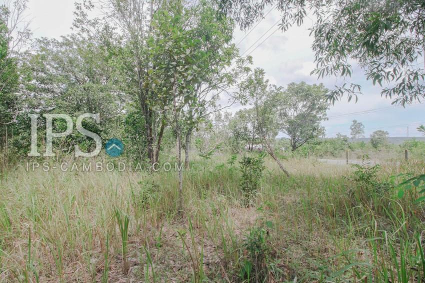 Land For Sale - Stueng hav, Sihanoukville