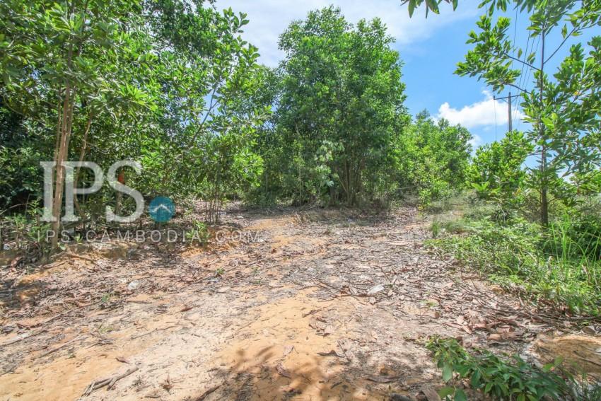 190,000 sqm Land For Sale -Steung Hav, Sihanoukville