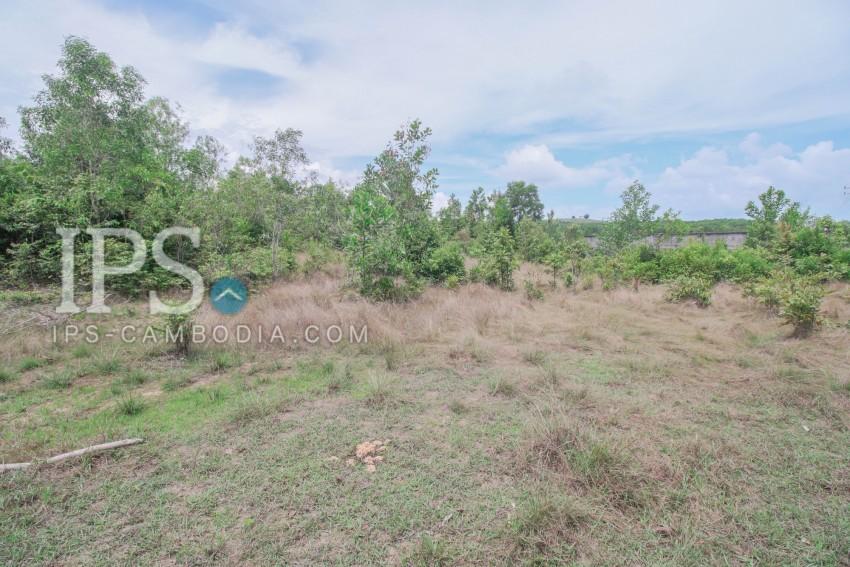 500,000sqm Land For Sale - Stueng Hav, Sihanoukville