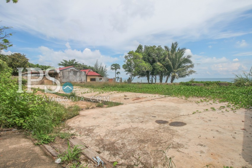 Land For Sale - Tomnob Rolok, Sihanoukville