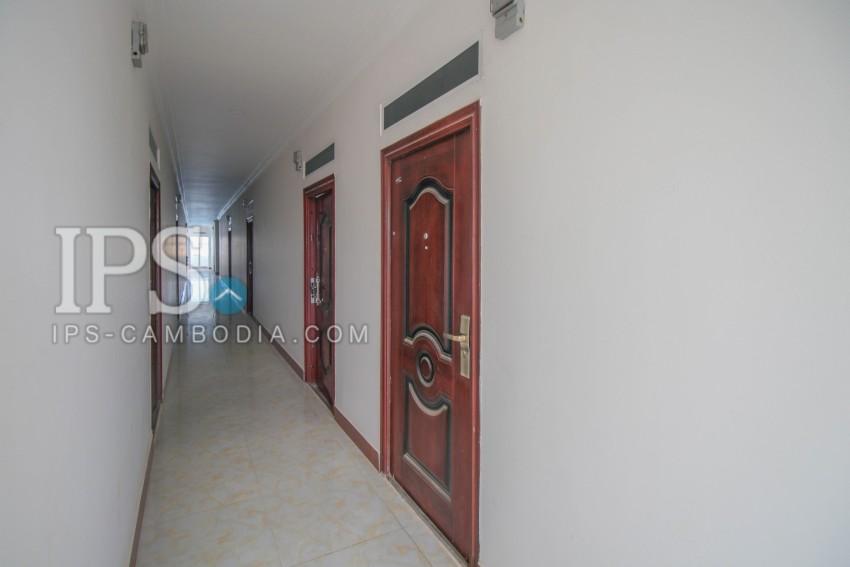 350 sqm Building For rent - Phsar Ler, Sihanouk Ville