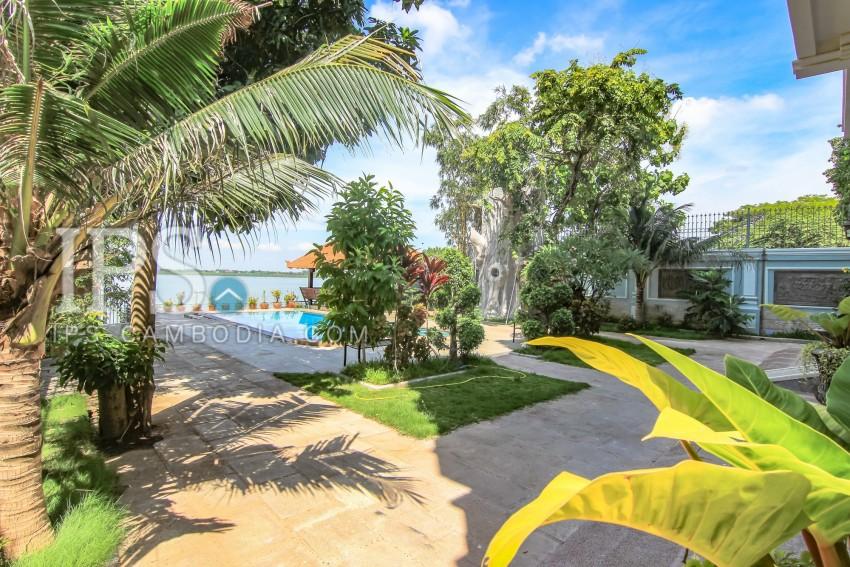 1 Bedroom Apartment For Rent - Chroy Changva
