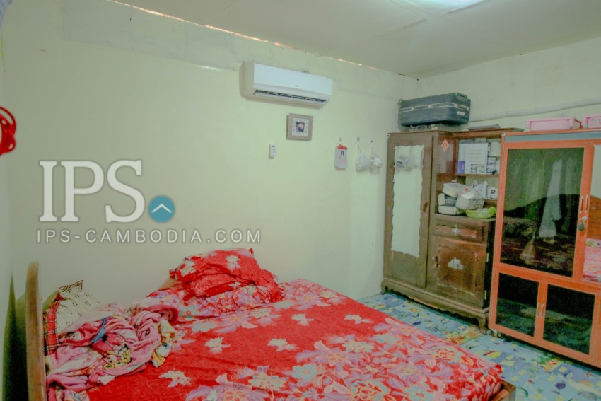 5 Bedroom House For Sale - Independent Beach Area, Sihanoukville