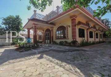 4 Bedroom Villa For Sale - Sala Kamreuk, Siem Reap