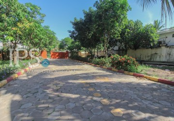 800 sqm Land For Rent - Sala Kamreuk, Siem Reap