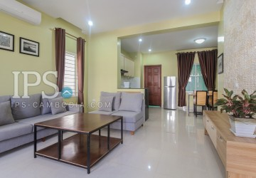 3 Bedroom Apartment For Rent - Svay Dangkum, Siem Reap