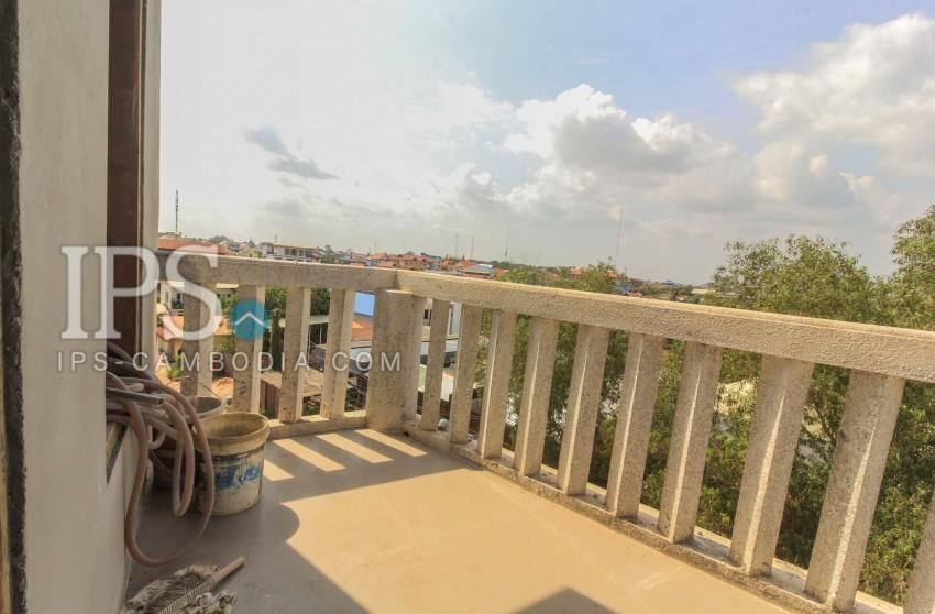 Flat For Rent - Wat Bo Area, Siem Reap