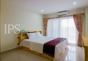 Studio Apartment For Rent - Toul Kork, Phnom Penh