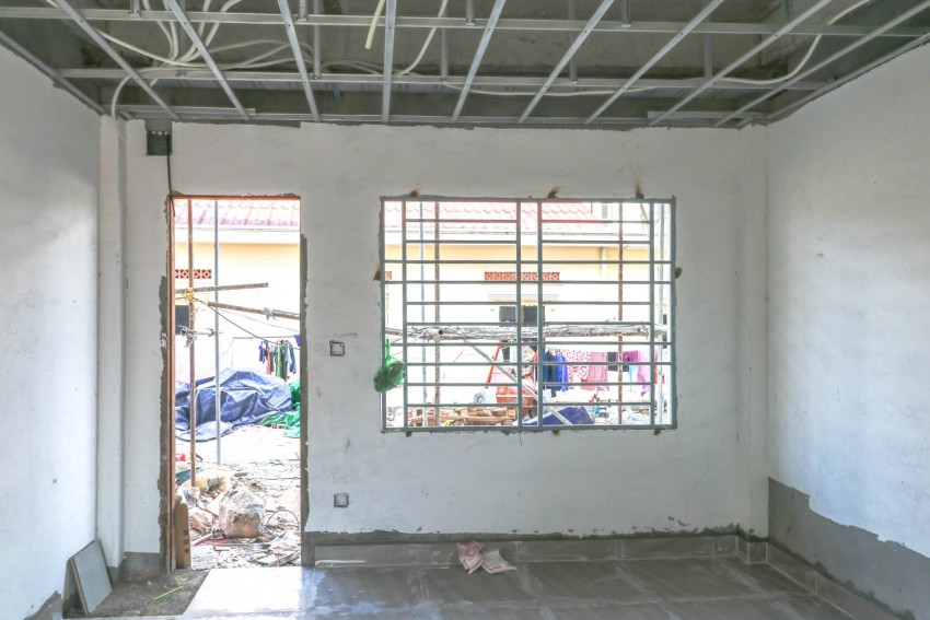 48 Rooms Commercial Building For Rent - Ochheuteal Beach Area, Sihanoukville