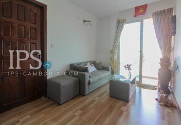 2 Bedroom Condo 1 Unit For Sale - Svay Dangkum, Siem Reap