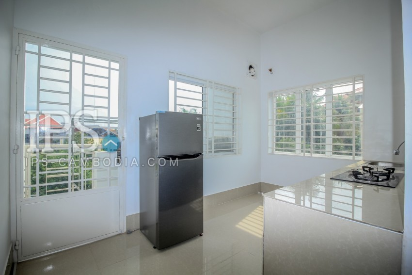 Siem Reap  Apartment For Rent - 1 Bedroom