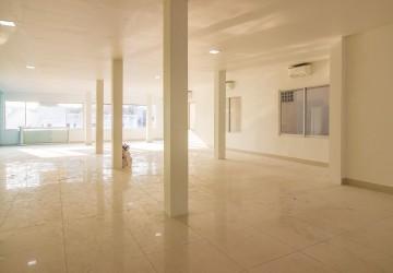 180 Sqm Office Space For Rent - Daun Penh, Phnom Penh