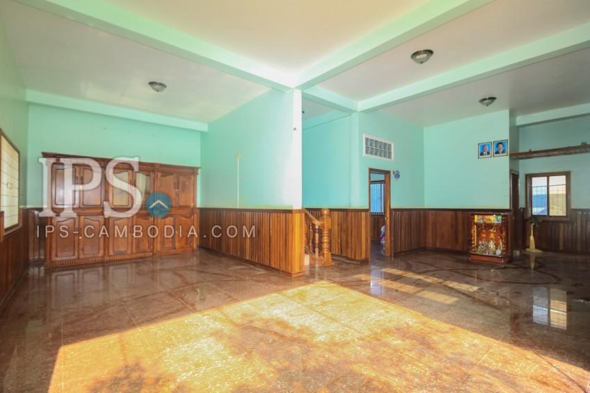 4 Bedroom Villa for Rent - Siem Reap