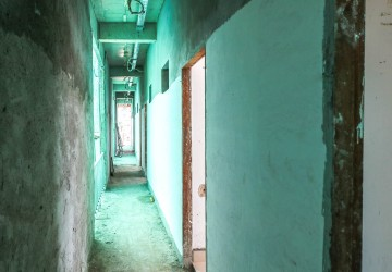 33 Rooms Apartment Building For Rent - Sokha Beach, Sihanoukville thumbnail