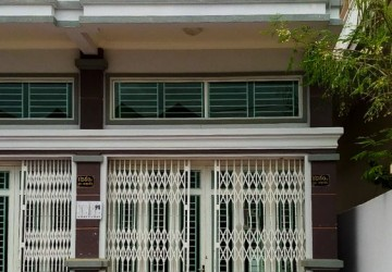 House For Sale - Khan Dangkao, Phnom Penh