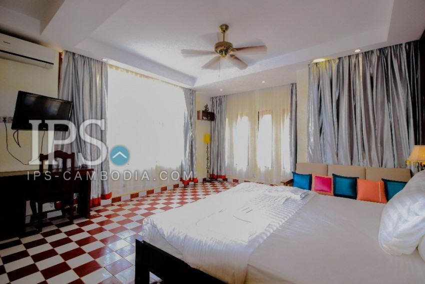 3 Bedroom Villa for Rent - Siem Reap