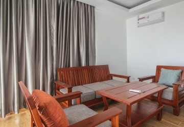 2 Bedroom Apartment For Rent - Sala Kamreuk, Siem Reap