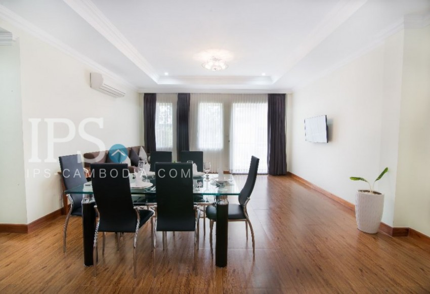 1 Bedroom Luxury Apartment - Siem Reap