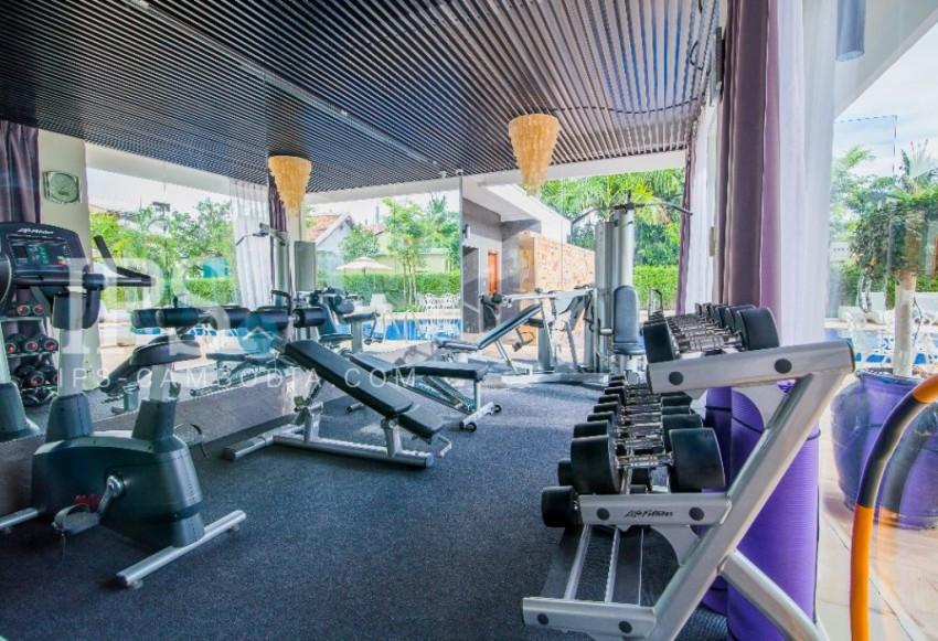 For Rent | 2 Bedroom Luxury Apartment | Siem Reap