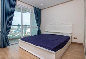 1 Bedroom Apartment  For Rent - Veal Vong, Phnom Penh
